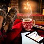 7 Ways to Stay Warmer This Winter in Texas