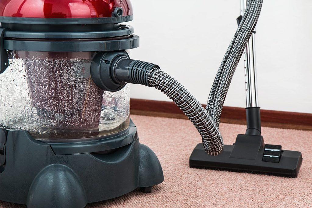 How Much Electricity Does a Vacuum Cleaner Use?