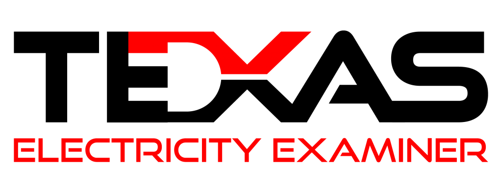 Texas Electricity Examiner