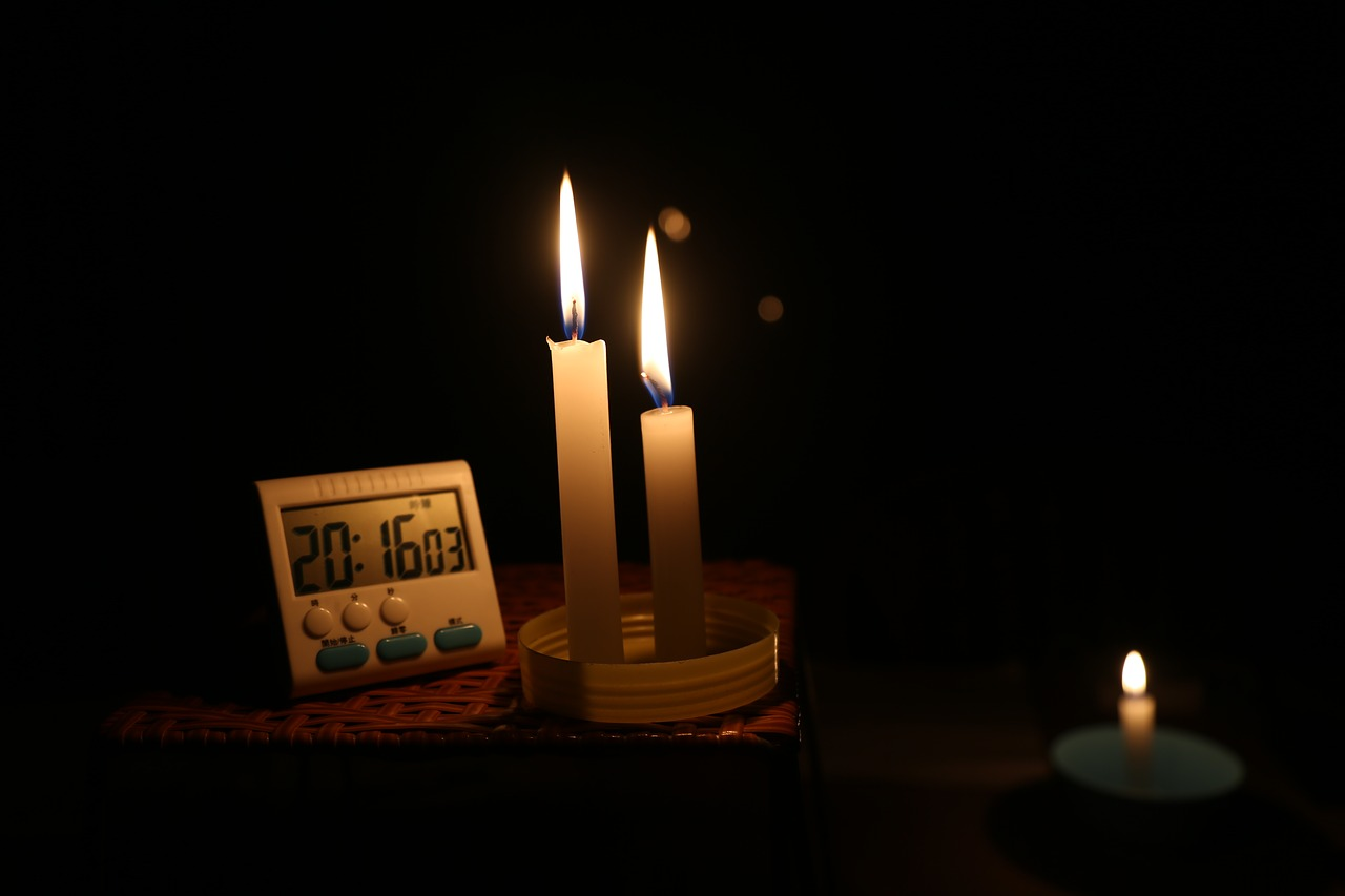 What to Do if The Power Goes Out
