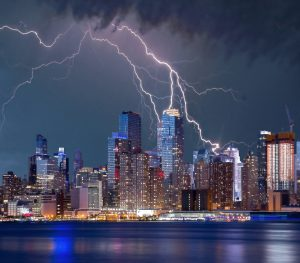 Why Does the Power Go Out During Storms?