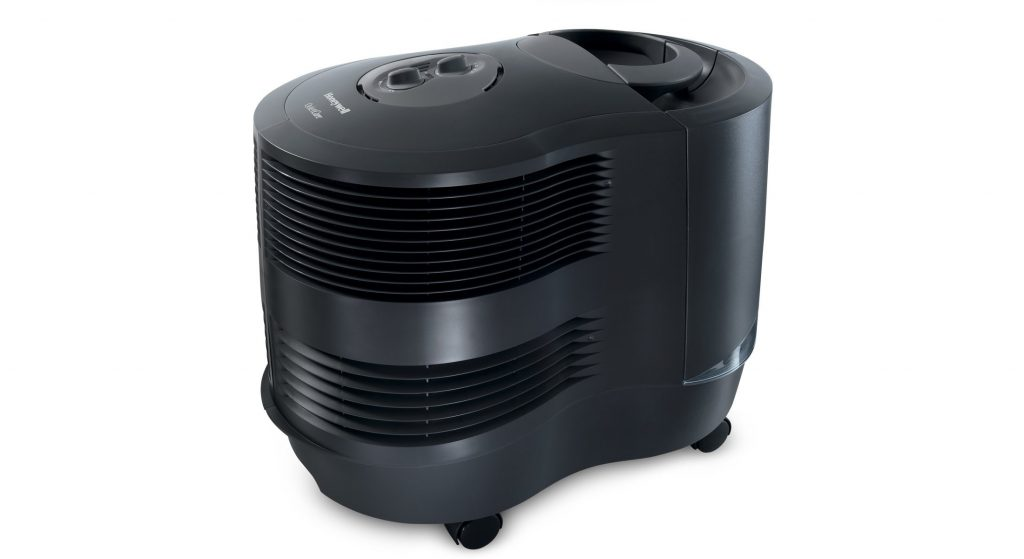 How Much Electricity Does A Humidifier Use?