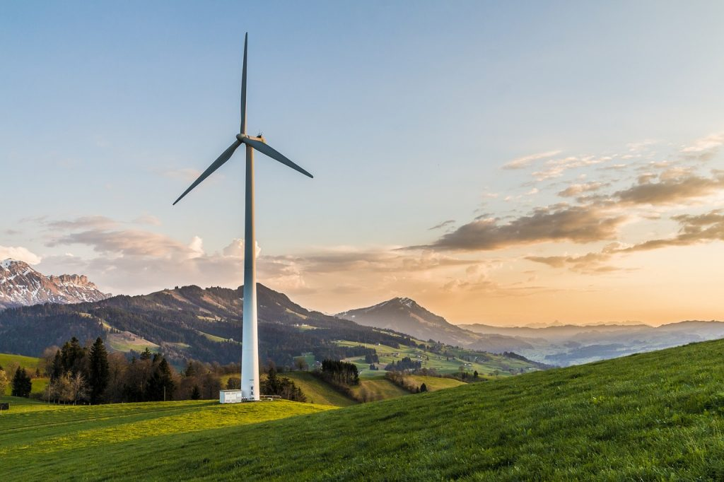The Differences Between Wind Energy and Solar Energy