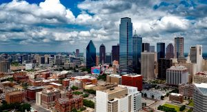 Electricity Rates in Dallas, TX