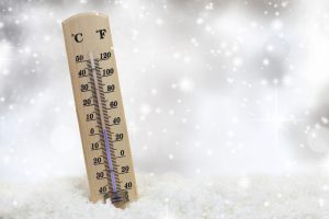 What's the Best Temperature to Set My Thermostat in the Winter?