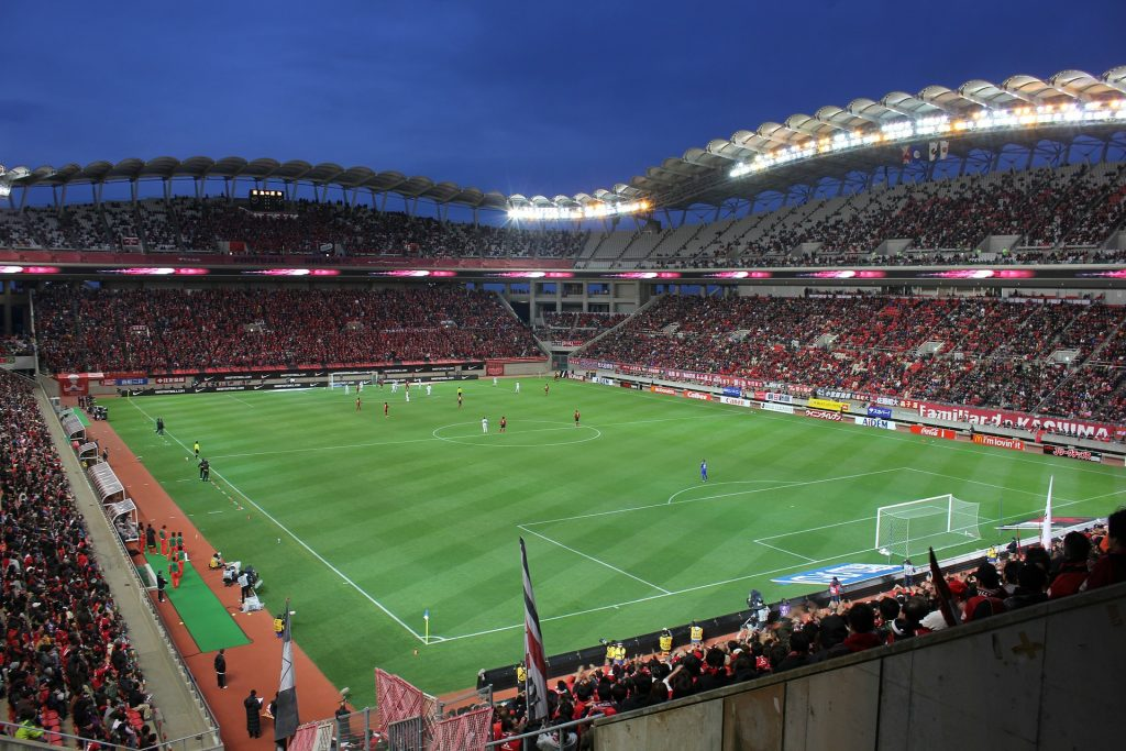 Different Uses of Electricity in Stadiums