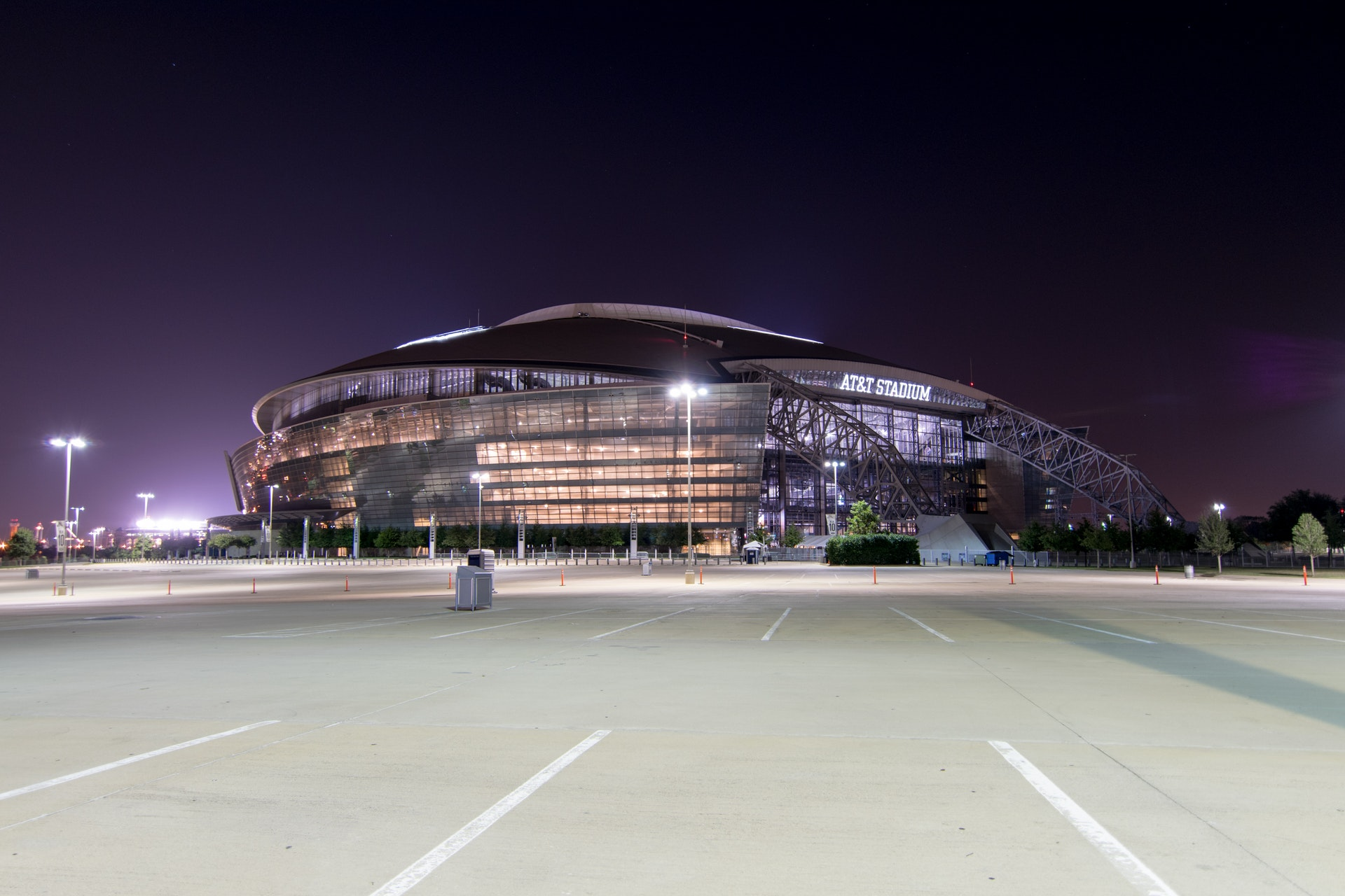 How Much Electricity Do Stadiums Use?