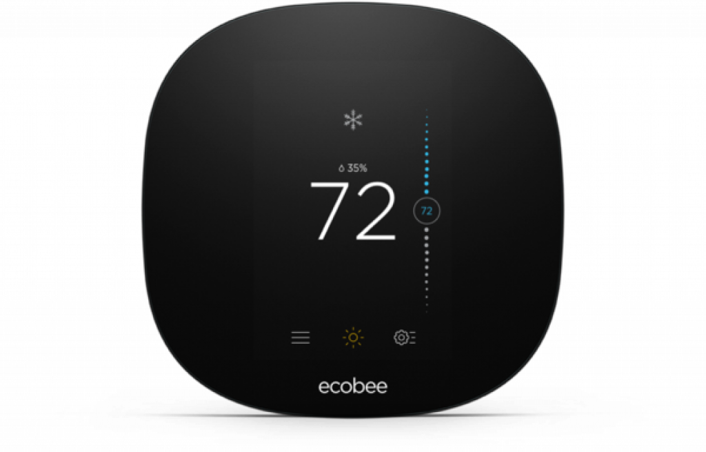 Monitor Thermostat to Lower Electric Bill During the Winter