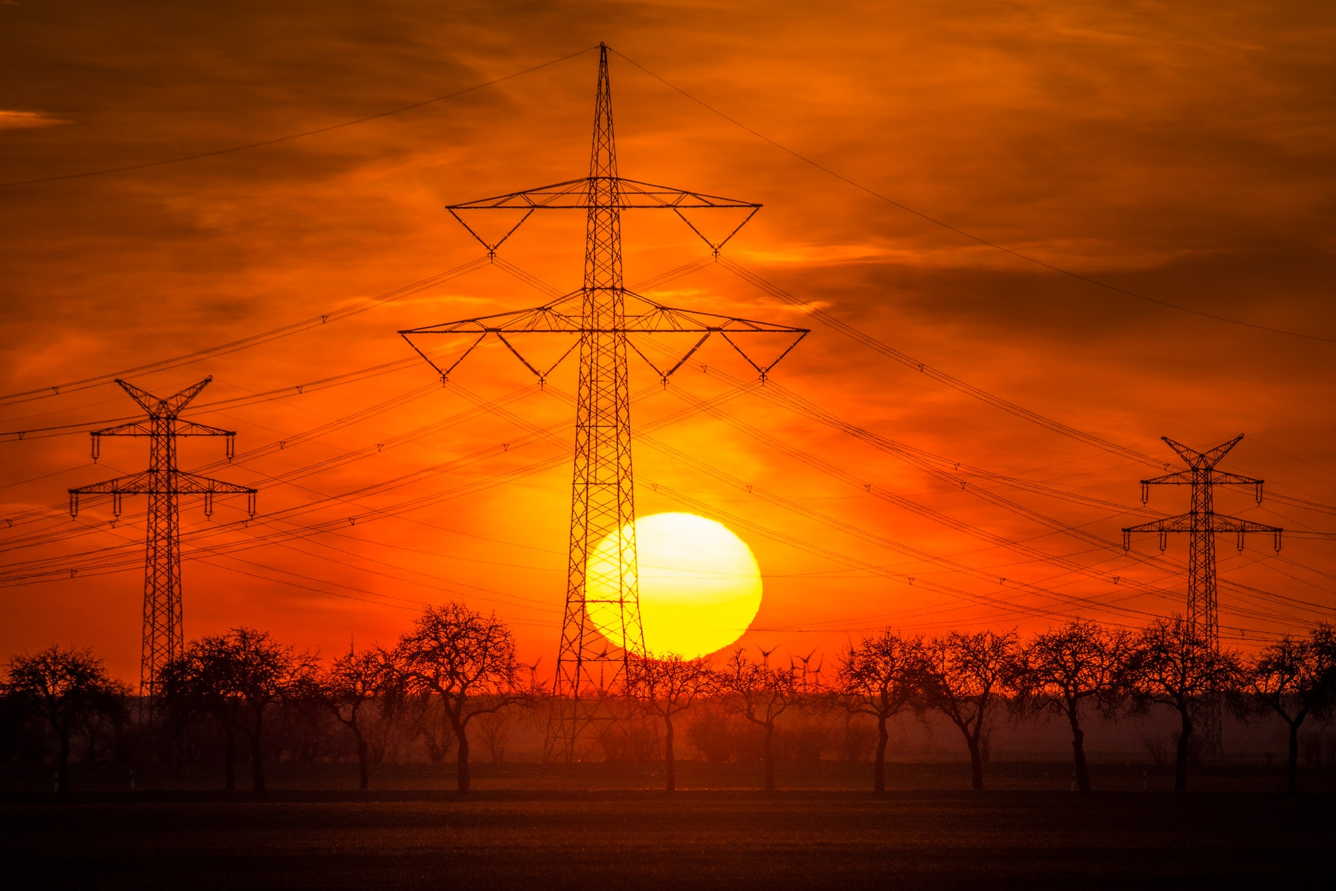Top 3 Electricity Companies in Texas