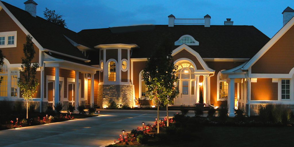 Outdoor Lighting to Save on Electric Bill