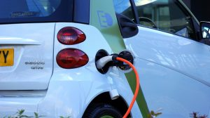 How Much Does it Cost to Charge an Electric Car?