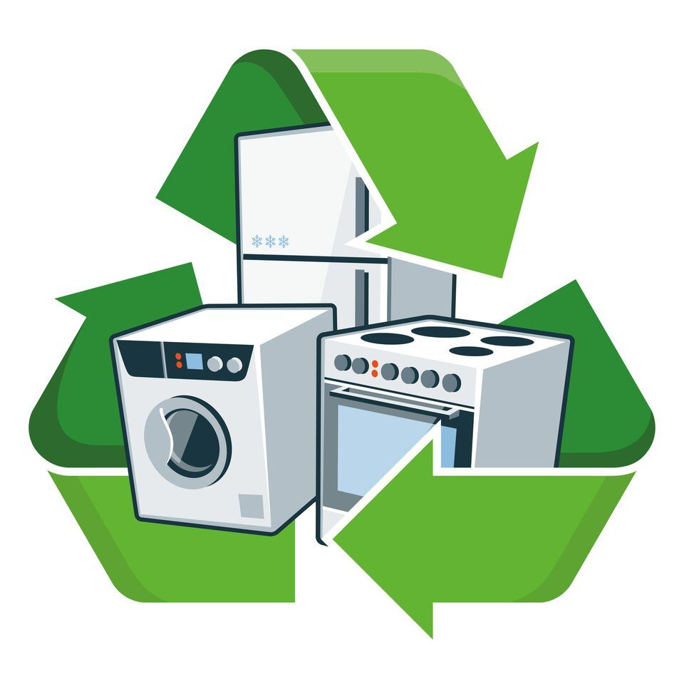 Electricity Providers Participate in Appliance Recycling Programs