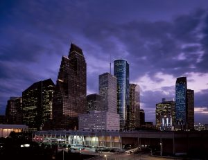 Houston is An Energy Hub