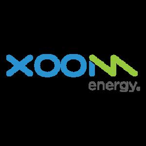 Xoom Energy Logo