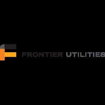 Frontier Utilities Logo